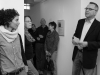 Vernissage Momente #09 , Foto: E.Kluth