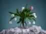 2019 Nr.3 - Blumenstrauß -