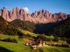 ©M.Steeb - Dolomites - The Geisler Peaks