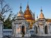 Mandalay - Kuthodaw Pagode - ©M.Rupf