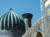 Samarkand , Sherdor Madrasa - ©M.Rupf