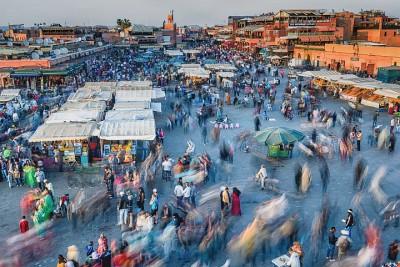Foto: M.Steeb | Marrakech