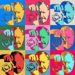 Rainer Otto - ala Warholv